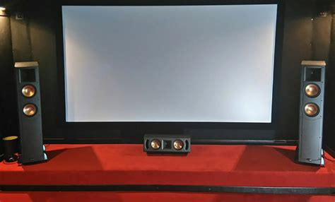 Creation Salle De Cinema Privee 2456 by R 233 Aliser Une Salle De Cin 233 Ma Chez Soi Vid 233 O