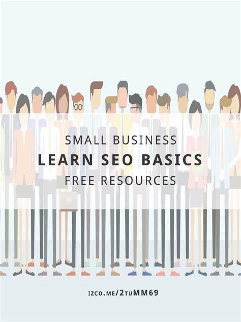 learn seo learn seo basics and success factors free impact zone