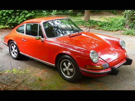 Buying A Porsche 911 by Buying A Vintage 1973 Porsche 911 S Beverly Car Club