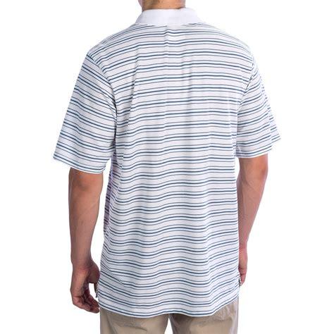 Columbia Stripe Poloshirt columbia sportswear haw creek stripe polo shirt for 7820x