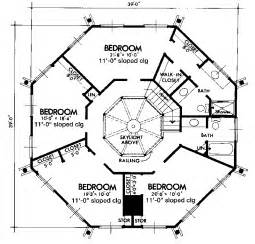 Octagon House Floor Plans by Small Octagon House Plans Studio Design Gallery