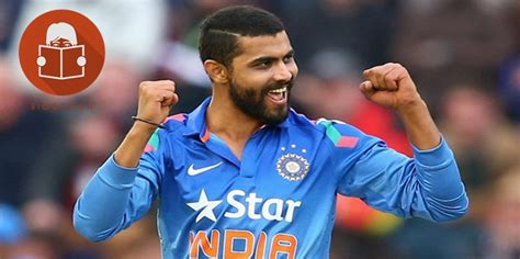 jadeja biography in hindi indian cricketer ravindra jadeja biography ipl records