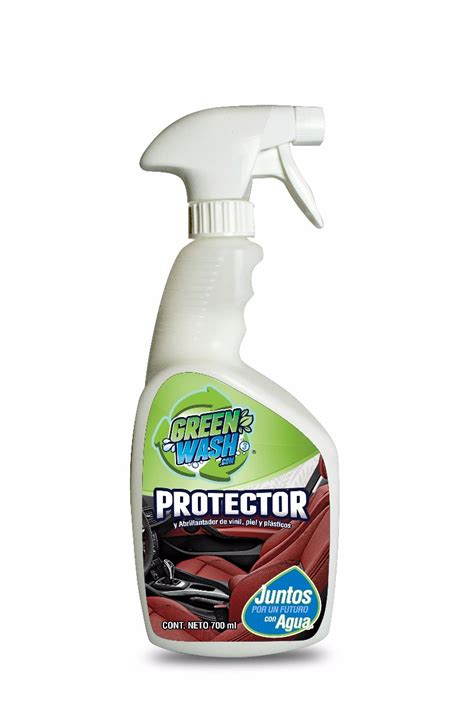 green wash green wash protector 700 ml brillo y protecci 243 n para llantas 109 00 en mercado libre