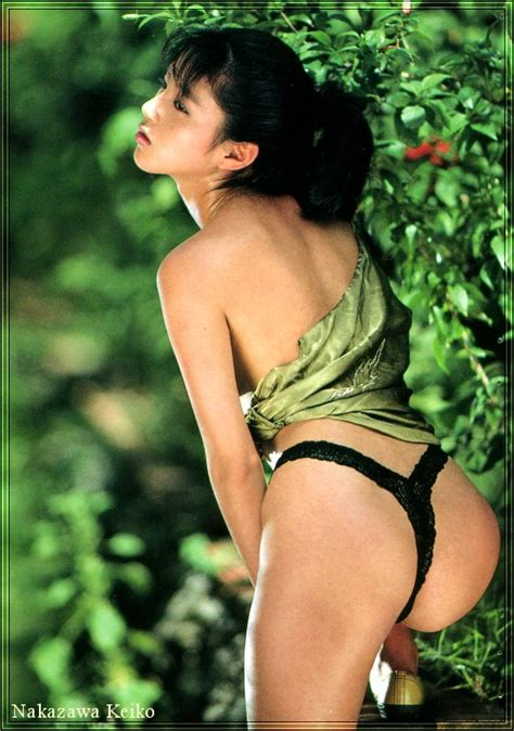 Jav Idol Keiko Nakazawa