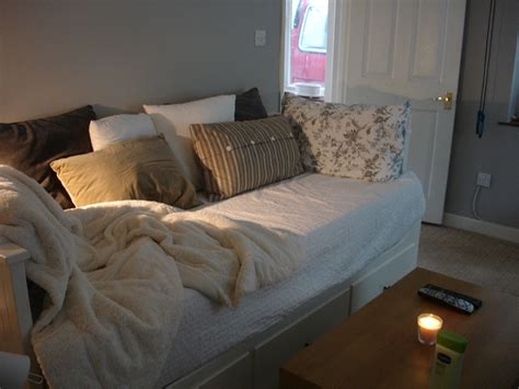 diy ikea hemnes daybed day bed from heaven