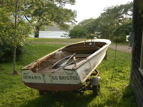 purchased from sears in 1952 brand was elgin but who - Sears Jon Boat History