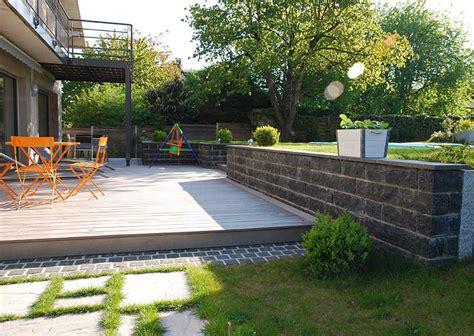 Zen Decoration terrasse amp jardin olgreen paysagiste mulhouse 68 l