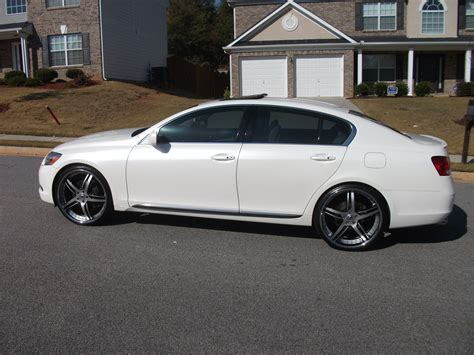2007 Lexus Gs430 by 2007 Lexus Gs 430 Photos Informations Articles
