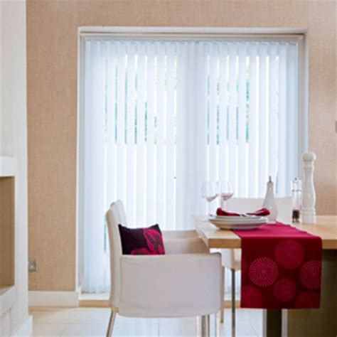 Vertical Blinds Or Louver Drape Blinds Easi Blind Easi