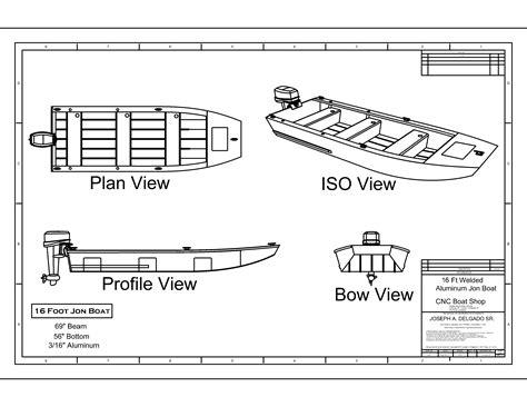 aluminum jon boat makers 2017 build your own pontoon boat trailer