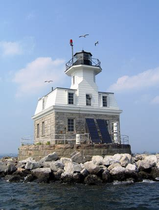 freedom boat club cost ct penfield reef lighthouse connecticut at lighthousefriends