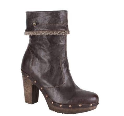 tronchetto nero giardini 2013 scarpe nero giardini collezione donna autunno inverno 2012