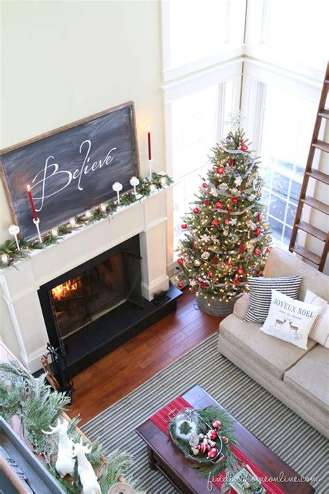christmas decorating ideas holiday housewalk tour
