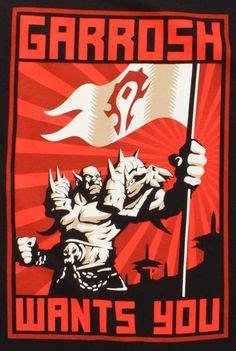 Kaos Raglan Gamer Warcraft Horde Logo world of warcraft horde logo some of the best world of