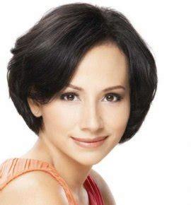 trend model rambut pendek wanita  terbaik