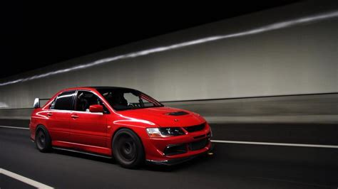 mitsubishi evo wallpaper mitsubishi evo 9 wallpapers wallpaper cave