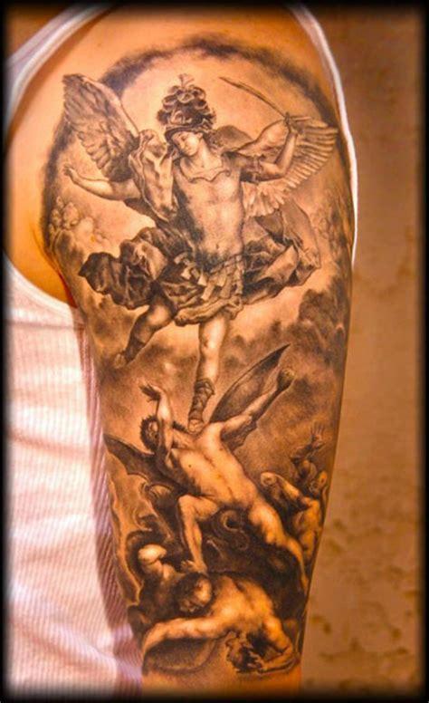 tatuajes de angeles fotos dibujos y tattoos tatuaje angeles brazo