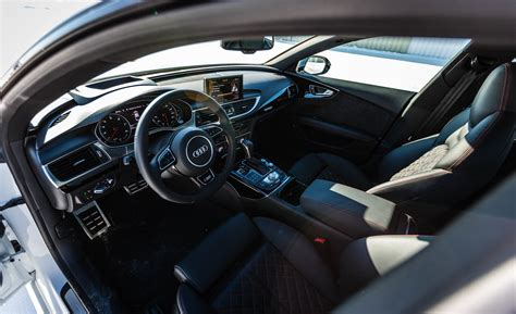 audi a7 interior 2017 audi a7 cars exclusive and photos updates