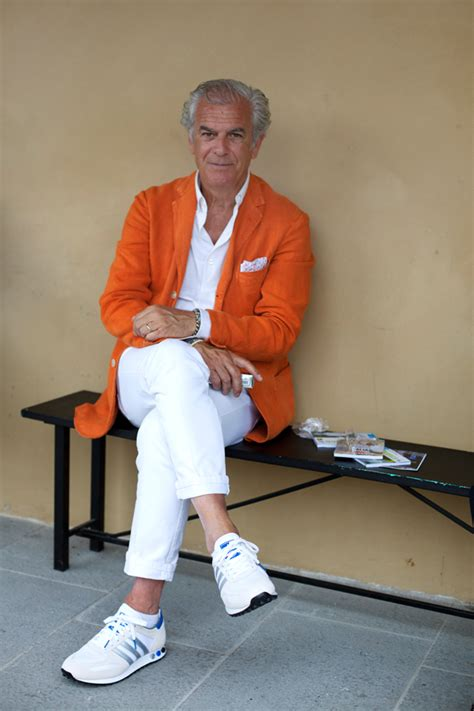 should older women wear orange clothing whatever your style is you should be wearing grey