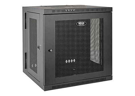 tripp lite wall mount rack enclosure server cabinet tripp lite 12u wall mount rack enclosure server cabinet