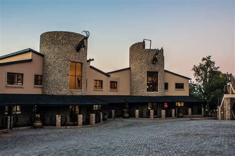 sable house country retreat pretoria