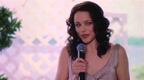 Wedding Crashers Best Speech by Wedding Crashers Speech