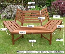 Tree Ring Bench Image From Http Ecx Images Amazon Com Images I