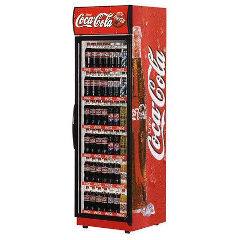 Coca Cola Glass Door Refrigerator 422 Litre Glass Door Fridge Coca Cola Frigoglass 76 Coke