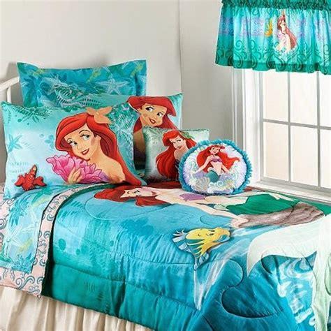 Mermaid Bedroom Set by Bedroom Decor Ideas And Designs Top Ten Disney S The