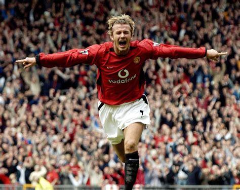 david beckham retires whats   manchester united