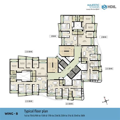 majestic beach resort floor plans majestic towers floor plans towers home plans ideas picture