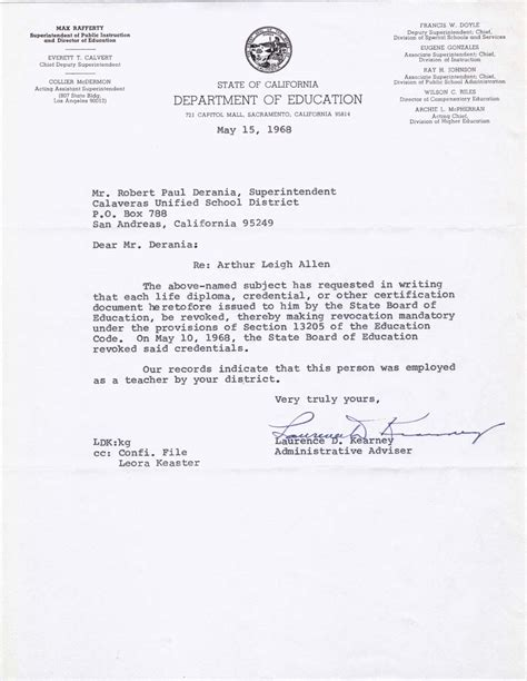 Example Letter Of Recommendation For Salary Increase