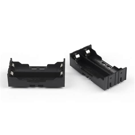 Sale Battery Cell Cooling Fan 18650 Battery 20pcs 2 cell 18650 battery holder box leads pins pcb
