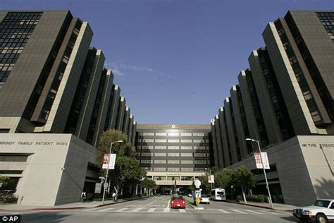 Detox Hospital Los Angeles by Sheen Checks Himself Into Rehab As