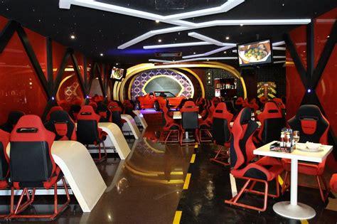 cuisine cing car v1 concept bar restaurant
