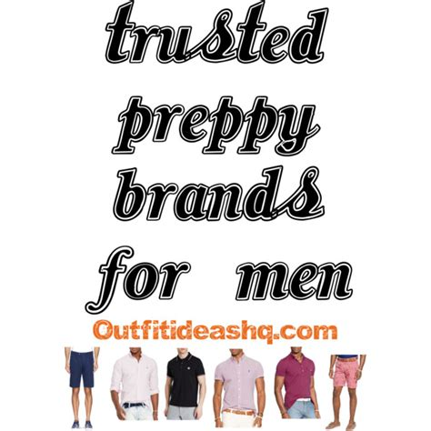 trusted preppy brands for ideas hq