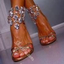 Wedges S026 wedding shoes weddbook
