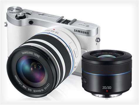 Dan Spesifikasi Kamera Samsung Nx300 press release kamera terbaru samsung nx300 berbasis android dan mirrorless pertama dengan