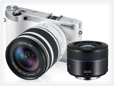 Kamera Mirrorless Samsung Nx210 press release kamera terbaru samsung nx300 berbasis