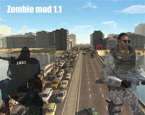 mod game zombie world war zombie mod 1 1 part 1 file men of war fan club mod db