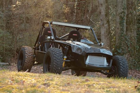 100 Nomad Road Car Is The Amazing Ariel Nomad
