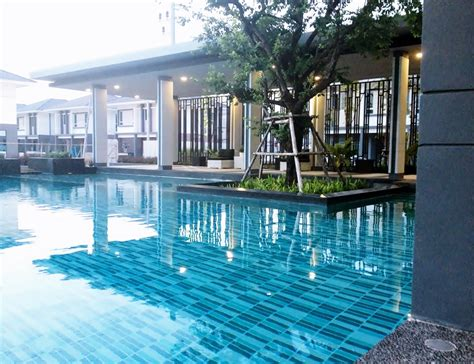3 bedroom house with pool for rent 3 bedroom house with shared pool for rent in koh keaw phuket aqua property group