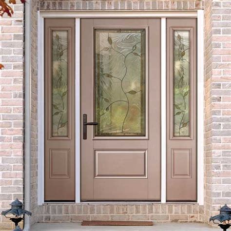 The Anatomy Of An Exterior Door Reeb Learning Center Reeb Exterior Doors
