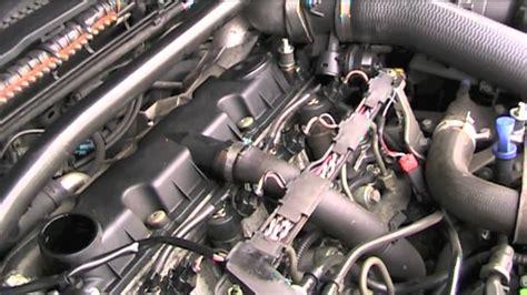 peugeot 406 engine 406 hdi 110 engine maintanence funnydog tv