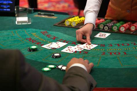 najpopularniejsze gry karciane  polskich kasynach rynek inwestycji