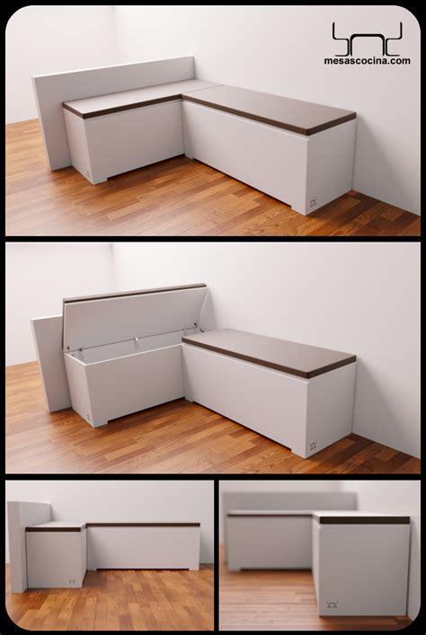 banco rinconera cocina banco rinconera de cocina endor con asiento tapizado