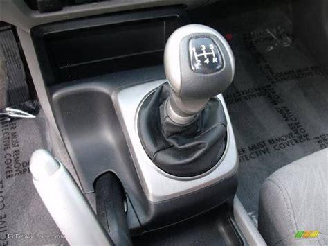 2007 honda civic hybrid manual transmission amims