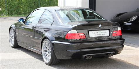 bmw e46 m3 csl for sale bmw m3 csl still sells for a lot of dough