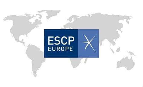 Mba In International Management Escp by Strategic Alliance Escp Europe Kozminski