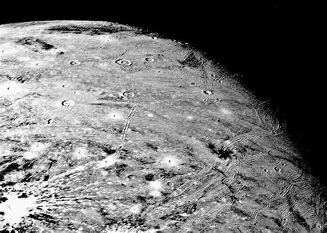 space images ganymede   miles